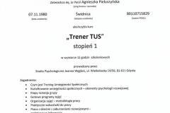 TUS-I-stopień